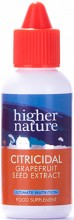 Higher Nature Citricidal Liquid Concentrate 45ml
