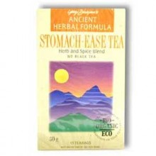 Yogi Stomach Ease Tea 17 bags
