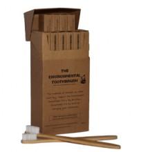 The Environmental Toothbrush medium single