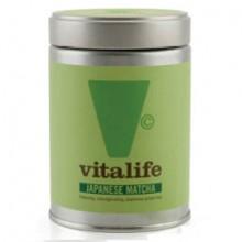 Vitalife Matcha Green Tea 80 g