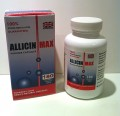 Allicinmax 180 capsules